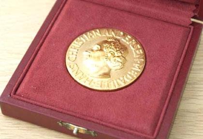 جایزه آندرسن