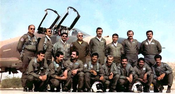 سرتیپ خلبان محمد عتیقهچى