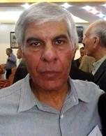 زندگینامه: محمد عتیقهچى (۱۳۲۸ - )