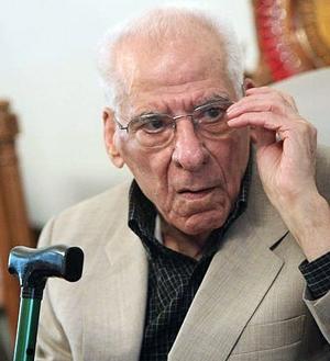 عطاءالله بهمنش