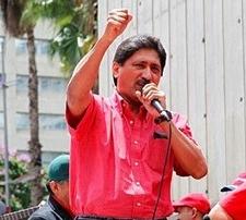 برادر چاوز از سمت خود استعفا کرد