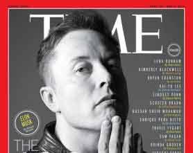 هشت دانشمند در لیست تاثیرگذارترینهای مجله تایم