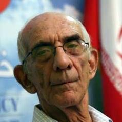 محمود عبادیان