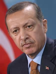 اهدا جایزه صلح به اردوغان در مغولستان