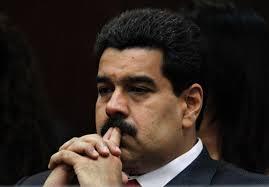 مادورو به آمریکا چراغ سبز نشان داد