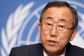 محکومیت سوء قصد به نخستوزیر سوریه از سوی بان کیمون
