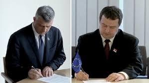 توافق تاریخی کوزو و صربستان ؛ تقسیم قدرت
