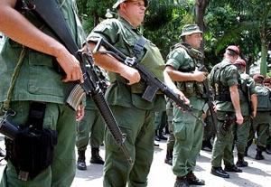venezuela-troops
