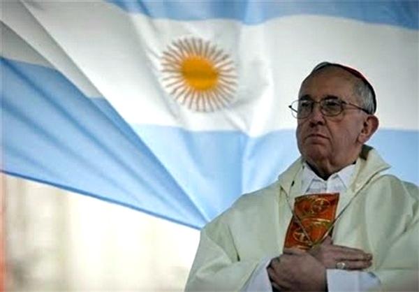 فرانسیس؛ انتخاب پاپی از انتهای زمین