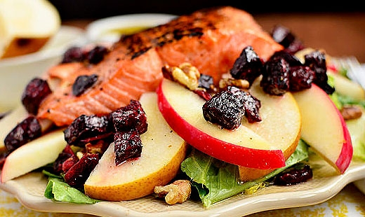 آشنایی با 5 ماده غذایی نشاط آور