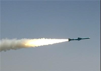 غدیر؛ جدیدترین کروز دریایی ایران با موفقیت آزمایش شد