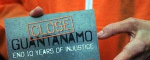 اعتصاب غذا در زندان گوانتانامو گستردهتر شد