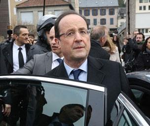 ثروت وزیران فرانسه و احتمال رسواییهای جدید