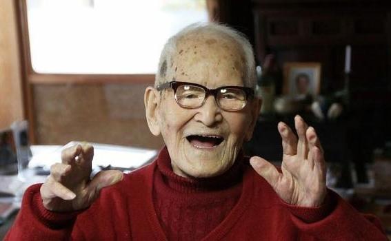 مسنترین شهروند جهان 116 ساله شد