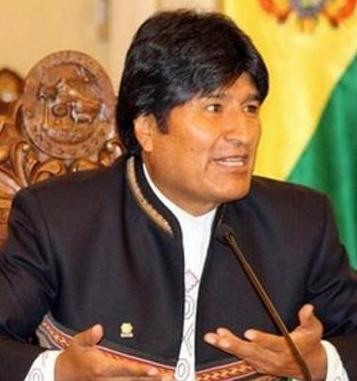 احتمال بسته شدن سفارت امریکا در بولیوی