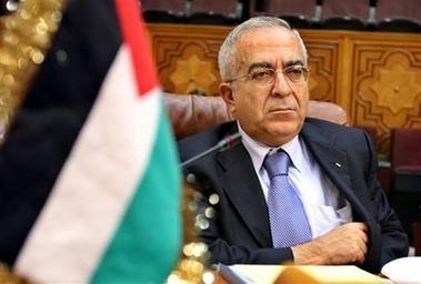 سلام فیاض استعفا کرد