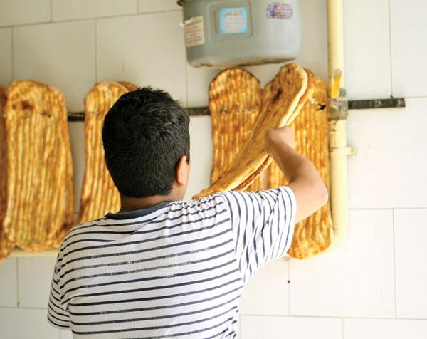 زمزمههای افزایش قیمت نان قوت گرفت