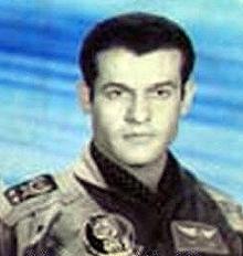 شهید محمد نوژه