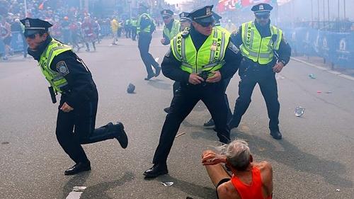 سایه عملیات پرچم دروغین روی انفجارهای بوستون