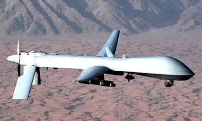 4 کشته در حمله هواپیمای آمریکا به پاکستان