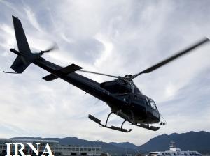 سقوط بالگرد در پرو سیزده کشته بر جا گذاشت