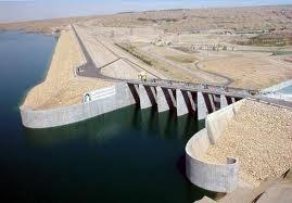 آشنایی با سد گاران مریوان - کردستان