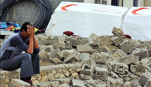 اسامی تمامی جانباختگان زلزله بوشهر