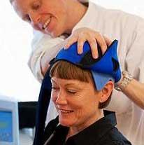 کلاه حافظ موها در دوره شیمی درمانی