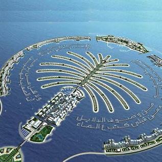ساخت جزایر مصنوعی، محیط زیست خلیج فارس را تخریب میکند