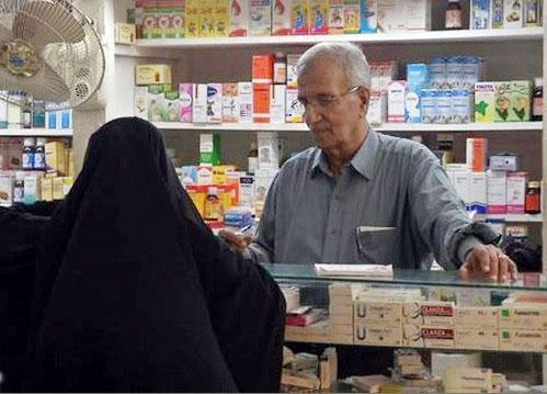 آشنایی با تنها ایرانی ساکن عدن