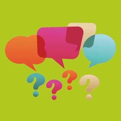 سؤال و جوابهای سبز