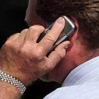 مکالمه زیاد با تلفن همراه و افزایش فشار خون