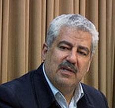 مرادی معاون برنامه ریزی رئیس جمهوری