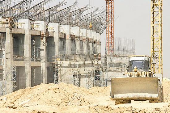 خوزستان5 هزار پروژه نیمهتمام دارد