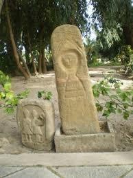 قبرستان باستانی
