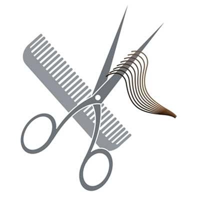 موهایت را بزن