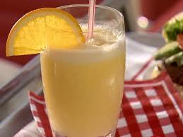 اسموتی پرتقال، موز و آناناس