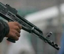 سلاح جنگ کشتار