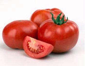 گوجه فرنگی و پوست شما