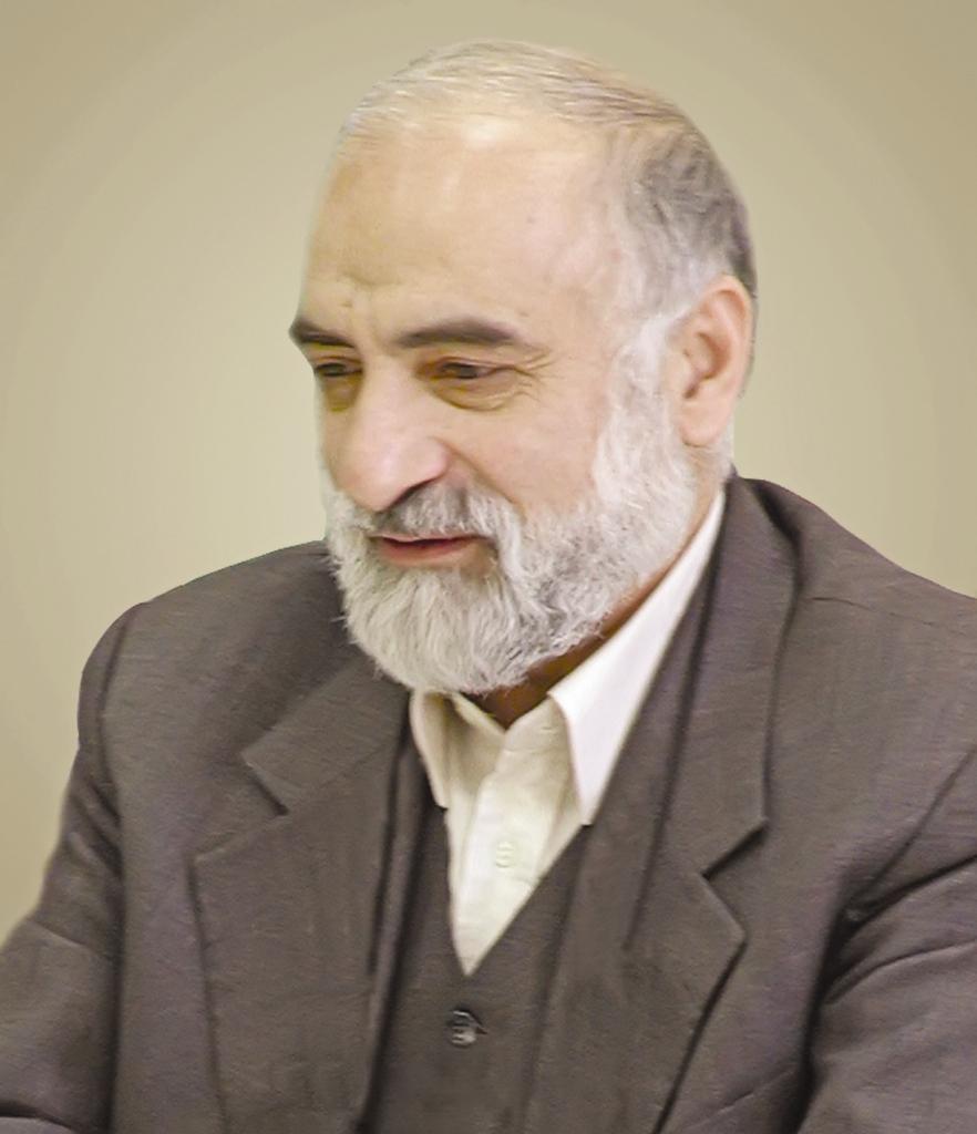 دکتر تقی شامخی استاد دانشگاه