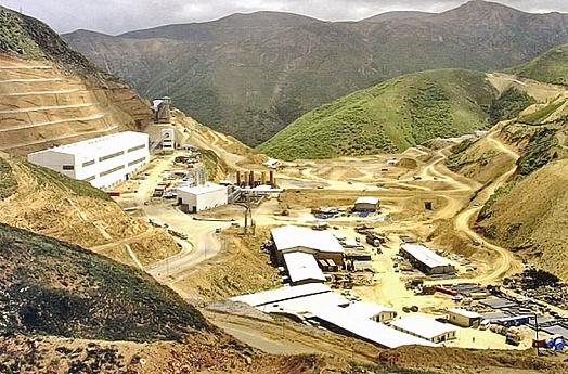 27درصد درآمد معادن برای بازسازی منابع طبیعی
