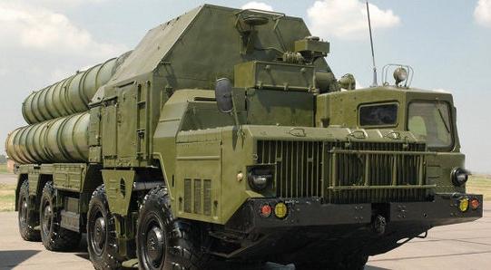 روسیه: شانسی برای پیروزی در پرونده اس-300 نداریم