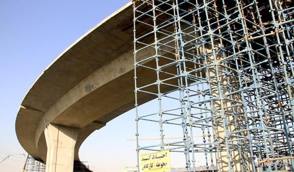 آشنایی با بزرگراه امام علی (ع) - تهران