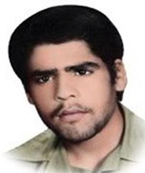 شهید عبدالحسین عرب نژاد