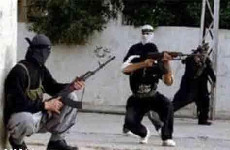 مخالفان  مسلح سوریه