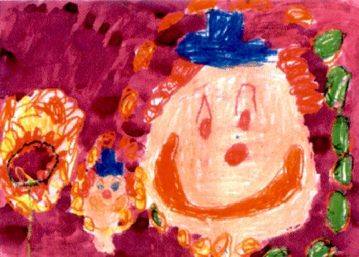 نمایشگاه نقاشى «دوست من»