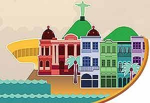 شادترین شهرهای جهان؛ اینفوگراف
