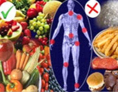 بهترینهای غذایی برای پیشگیری و درمان آرتروز