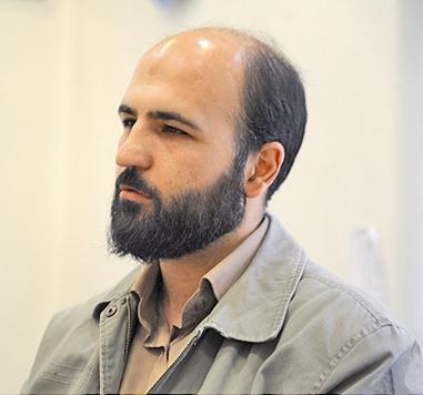 احمد شاکری - نویسنده و محقق