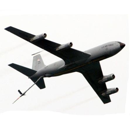 هواپیمای آمریکایی در قرقیزستان سقوط کرد